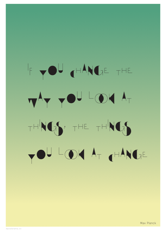 Our favourite inspirational quotes typography posters from pinterest www posterama co