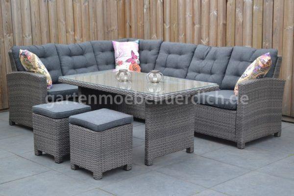 Garten Design 25 Das Beste Von Gartenmobel Lounge Set Reduziert O66p