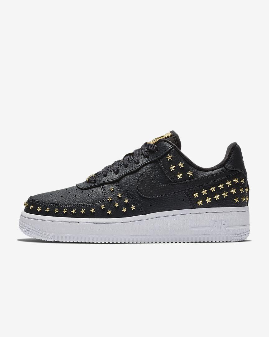 low priced f8eb9 e67d3 Nike Air Force 1  07 XX Women s Shoe