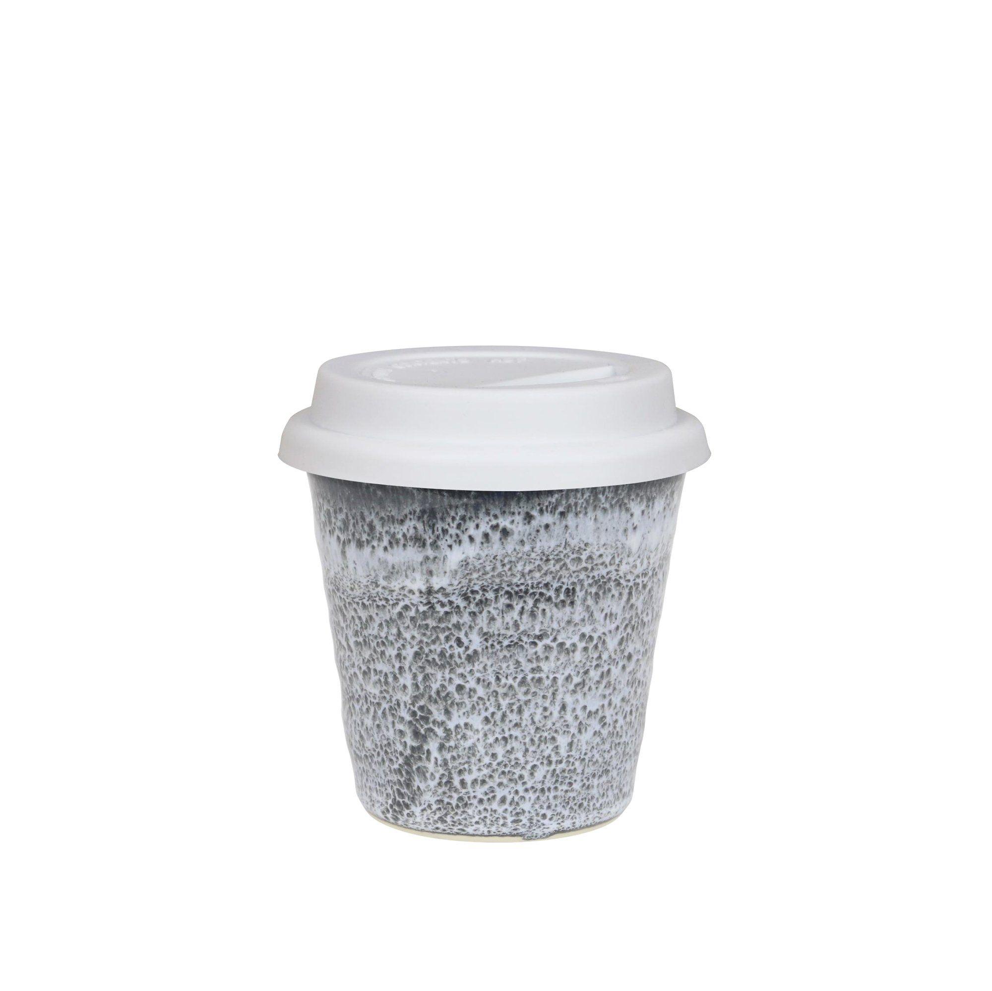 3a503524f03 $40 Carousel Ceramic Coffee Cup - Storm - Robert Gordon - NZ Stockist -  Paper Plane