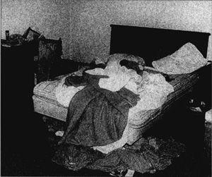 Chelsea Hotel Sid And Nancy Room