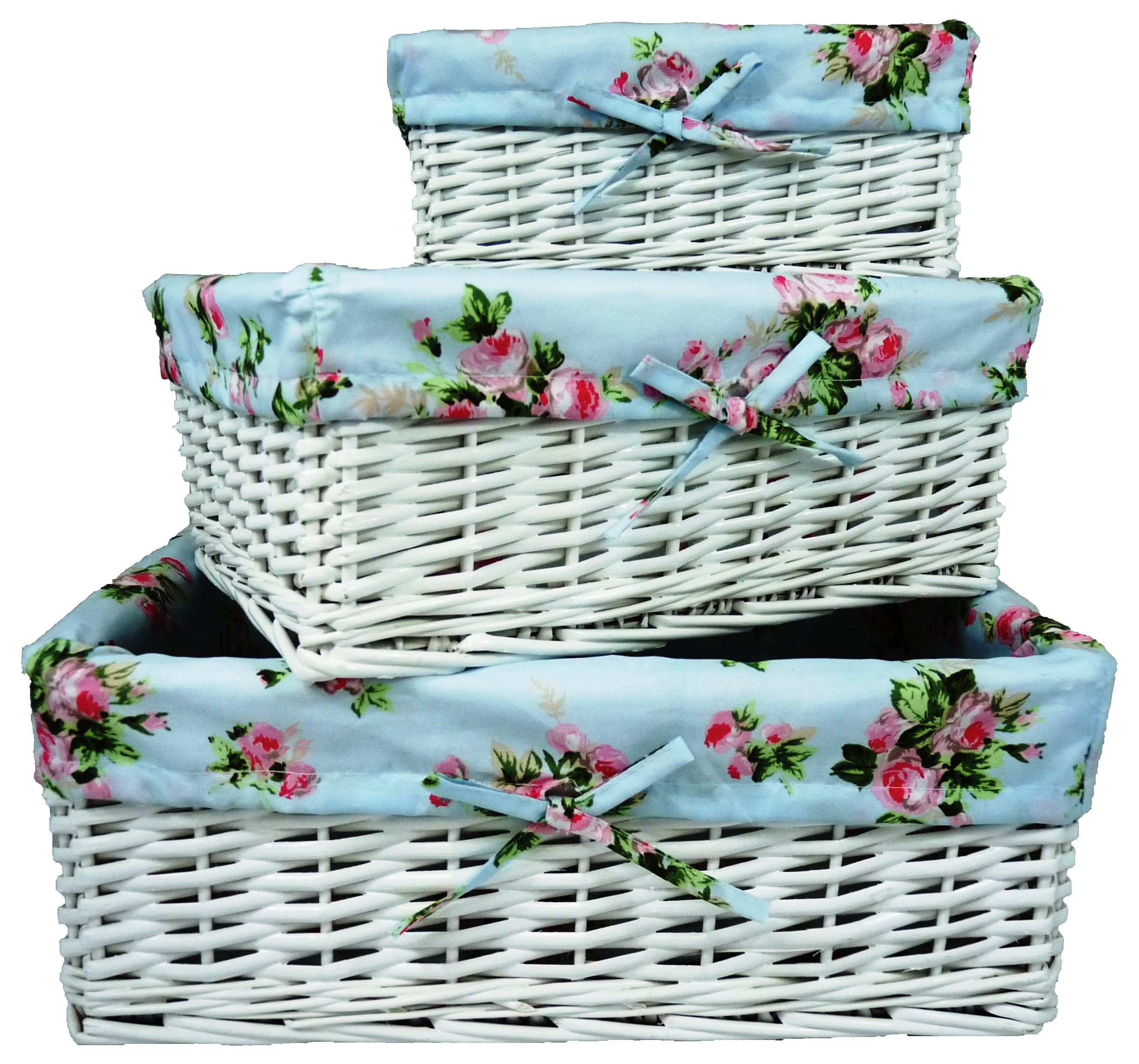 storage bins and baskets - Bing Images www.east2eden.co.uk ...