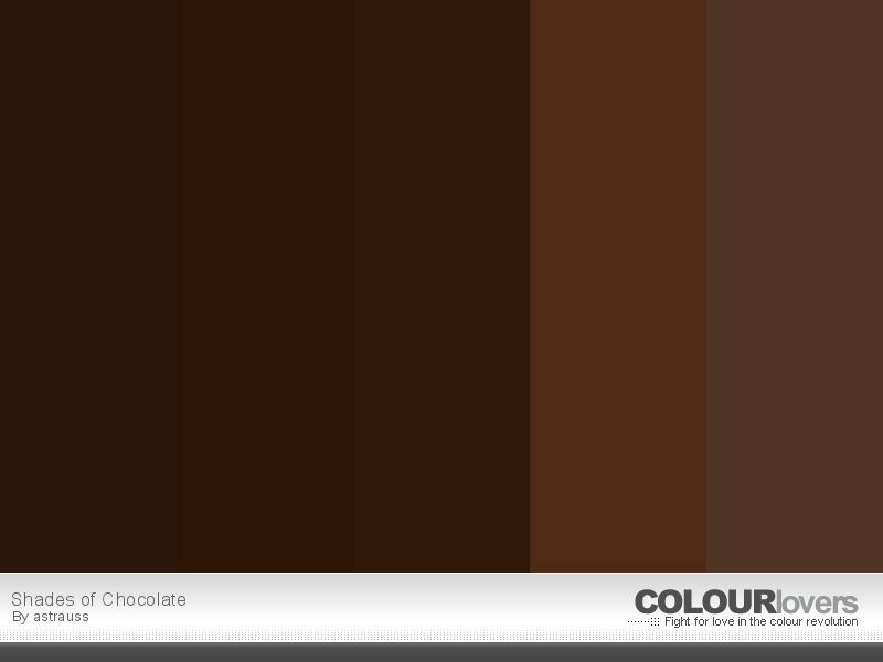 Image Result For Brown Color Palette