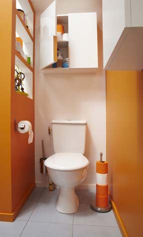 Leroy Merlin_Separation Lavabo WC Cloison