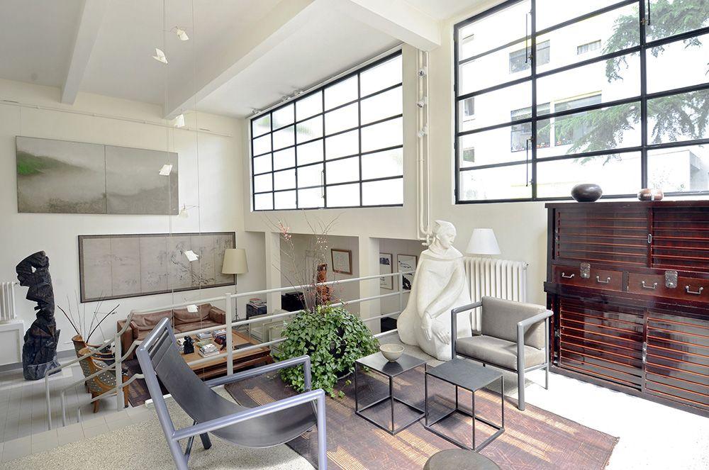 h tel particulier de jan et jo l martel le magazine. Black Bedroom Furniture Sets. Home Design Ideas