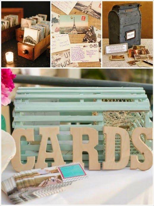 Blog Tu día Con Amor invitaciones y detalles de boda: Libros de firmas originales, ideas y fotografías