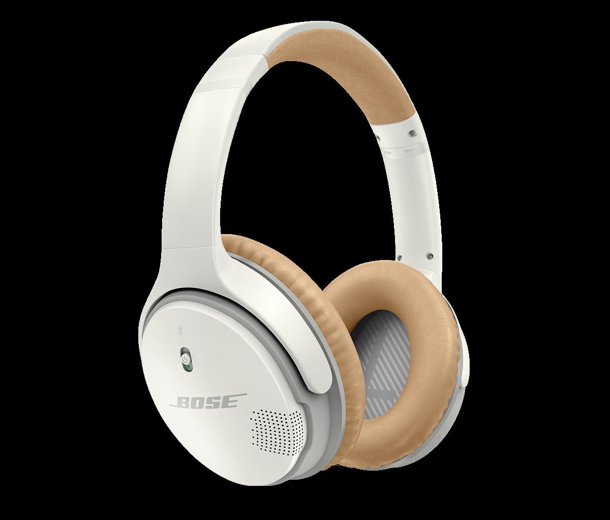 Soundlink Wireless Around Ear Headphones Ii Bose Headphones Wireless Headphones Bluetooth Headphones