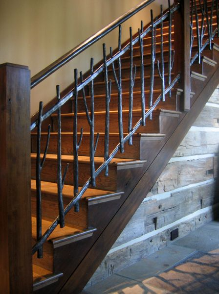 Image Detail For Wrought Iron Railings Metal Railings With