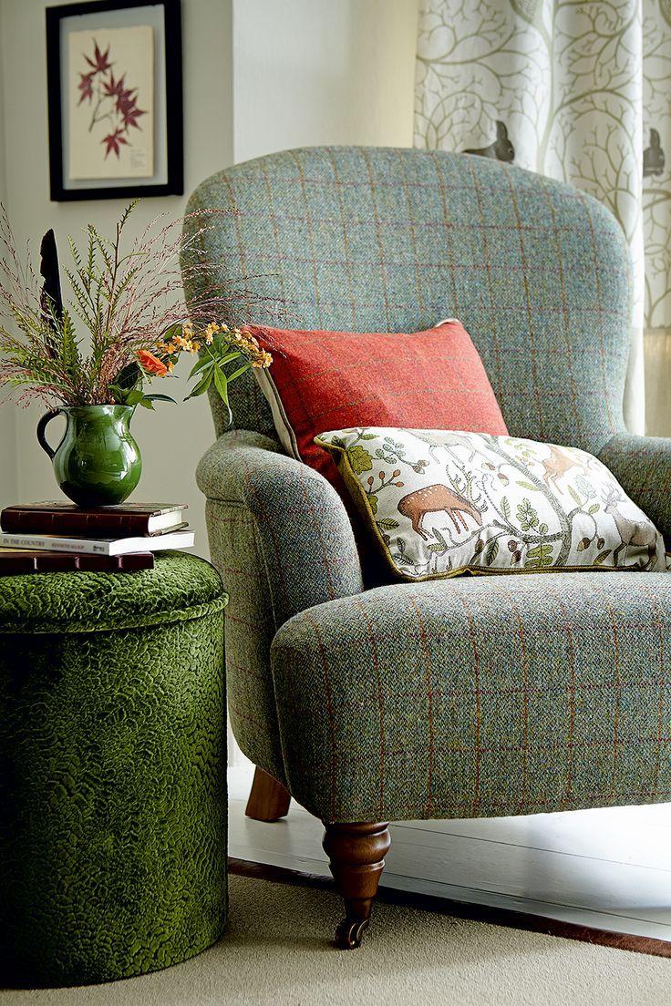 Pin de Naomi Stanyon en Interior for our home | Pinterest | Sillones