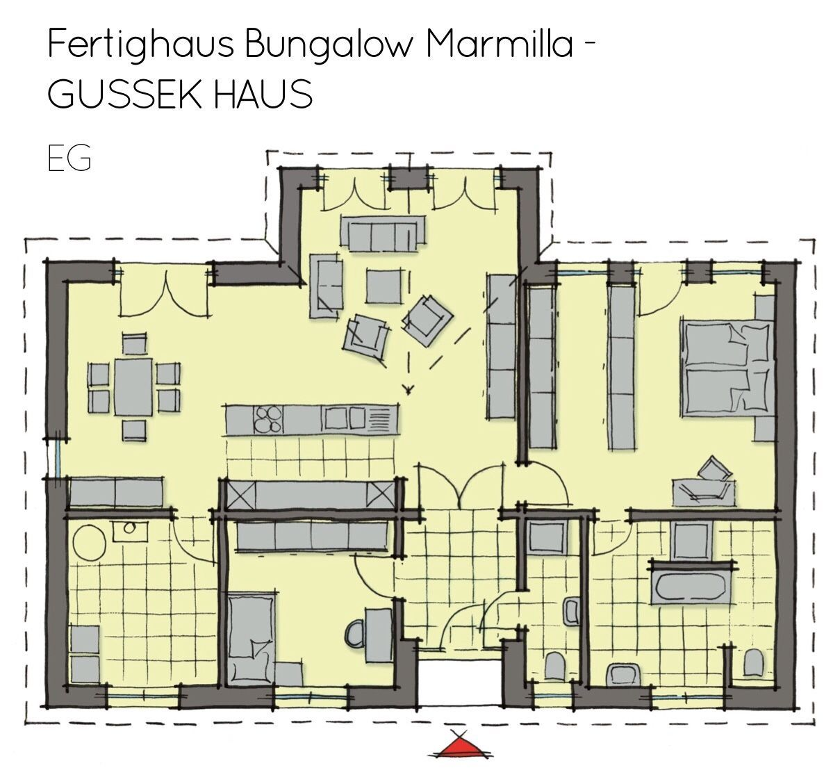 Bungalow Kosten Kosten Bungalow 120 Qm - Best Idea Design 2020