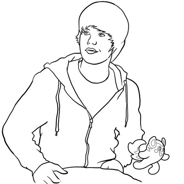 Justin Bieber Coloring Page Netart In 2020 Coloring Pages To Print Coloring Pages Detailed Coloring Pages