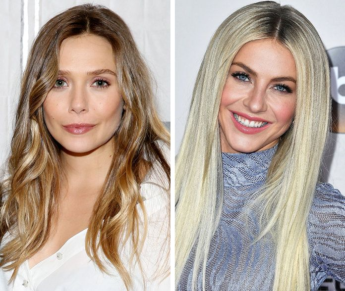 Find Your Shade Fair Skin Not Sure What Shade To Ask Your Colorist For At Your Next Salon App Skin Tone Hair Color Olive Skin Color Hair Color For Fair Skin