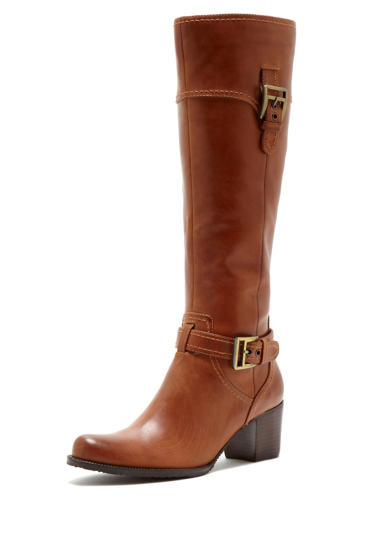 Adrienne Vittadini Hero Tall Boot