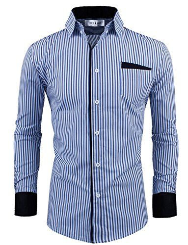Tom's Ware Mens Classic Slim Fit Vertical Striped Longsle... http://www.amazon.com/dp/B00JS3YJ4I/ref=cm_sw_r_pi_dp_MzIoxb1P9QMGX
