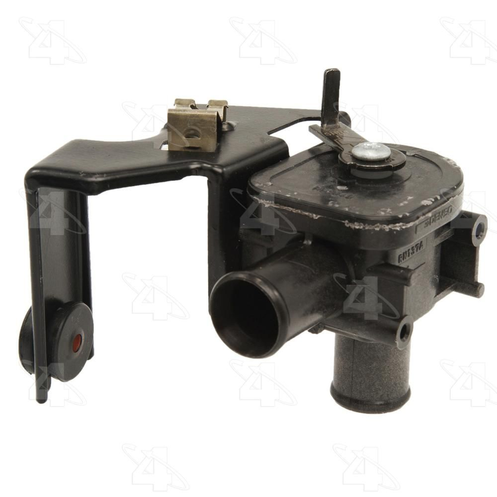 Four Seasons Hvac Heater Control Valve 1993 1997 Toyota Corolla