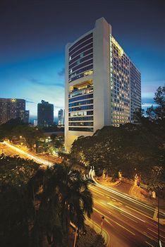 The 5 Star Hotel Maya Kuala Lumpur Going For 35 Off Kl