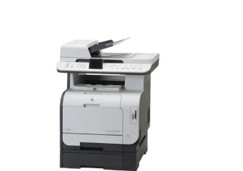 Hp Color Laserjet Cm2320fxi Printer Driver And Software Printermy Com In 2020 Printer Driver Printer Multifunction Printer