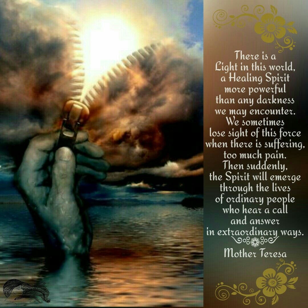 The spirit of this world is that it is in Christianity 68