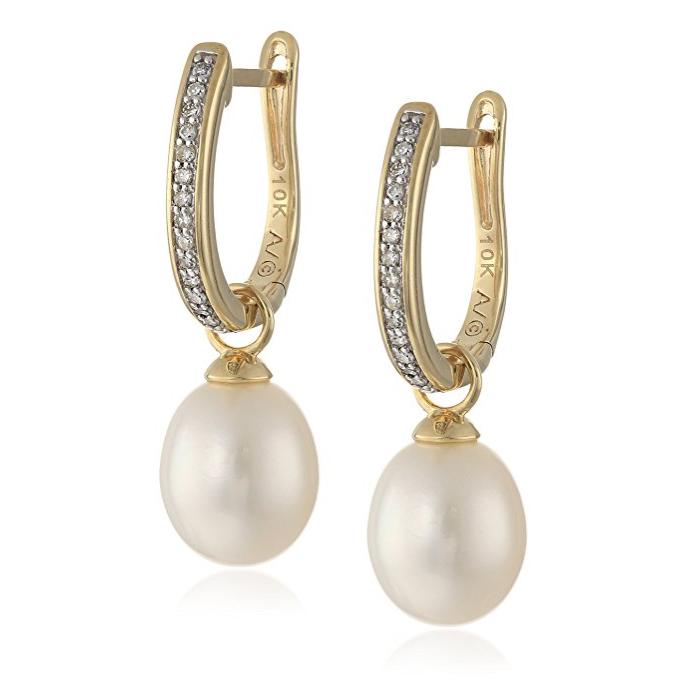 5870df2ba4c8a For the Annoushka Pearl and Kiki Diamond Hoop Earrings | BER ...