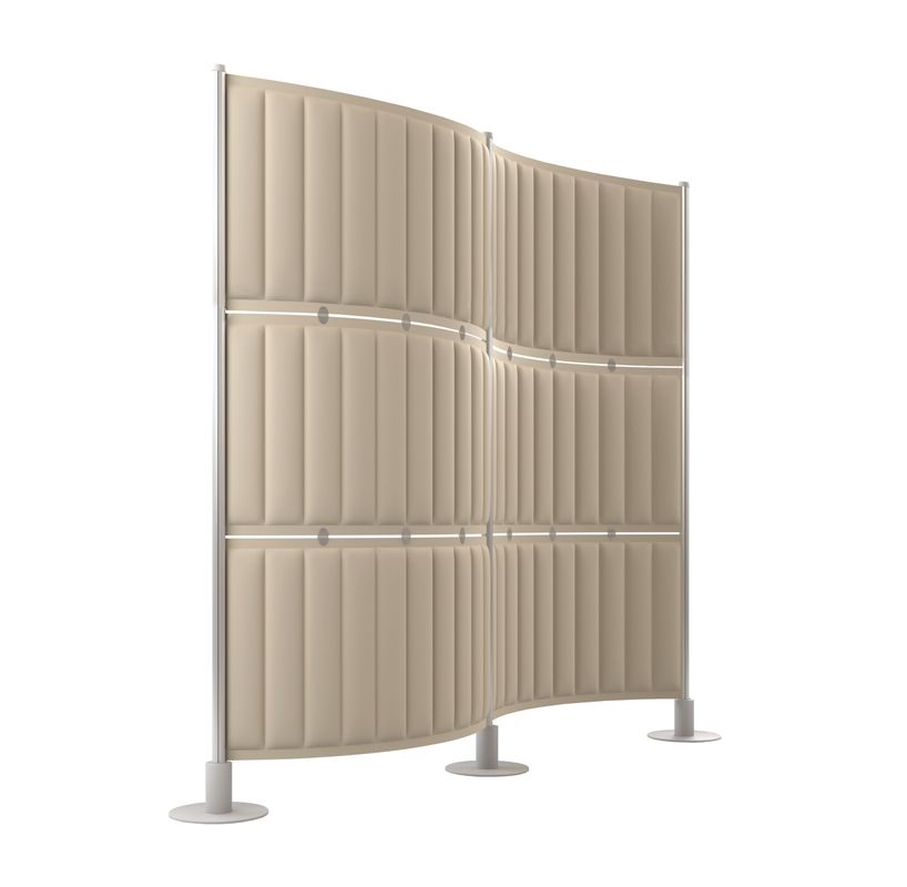 Modular Partitions: Slalom | Peter Pepper Products | Expressive Essentials®
