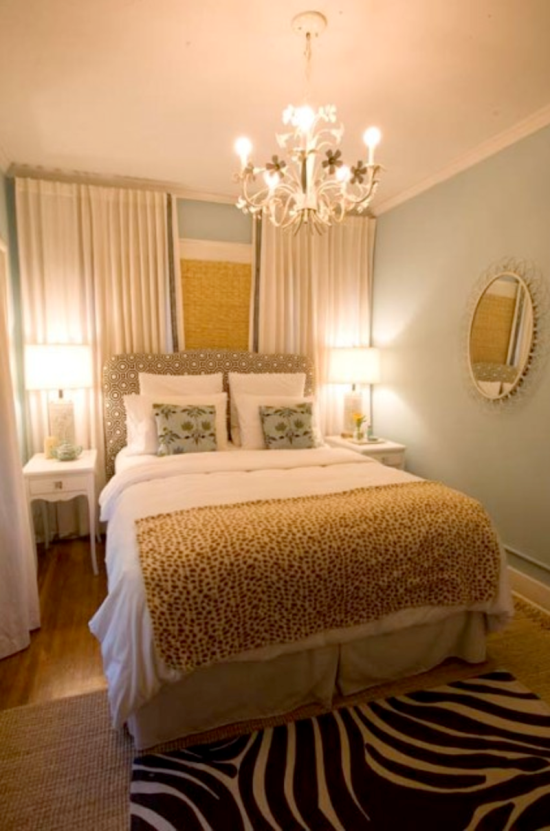 30 Easily Achievable Guest Bedroom Ideas to Make Your Guests Feel ...
