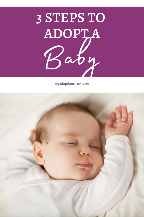 Adopting A Baby Can Be A Tough Journey And Often Times It Is Difficult To Know Where To Star In 2020 Infant Adoption Domestic Infant Adoption Adopting Older Children