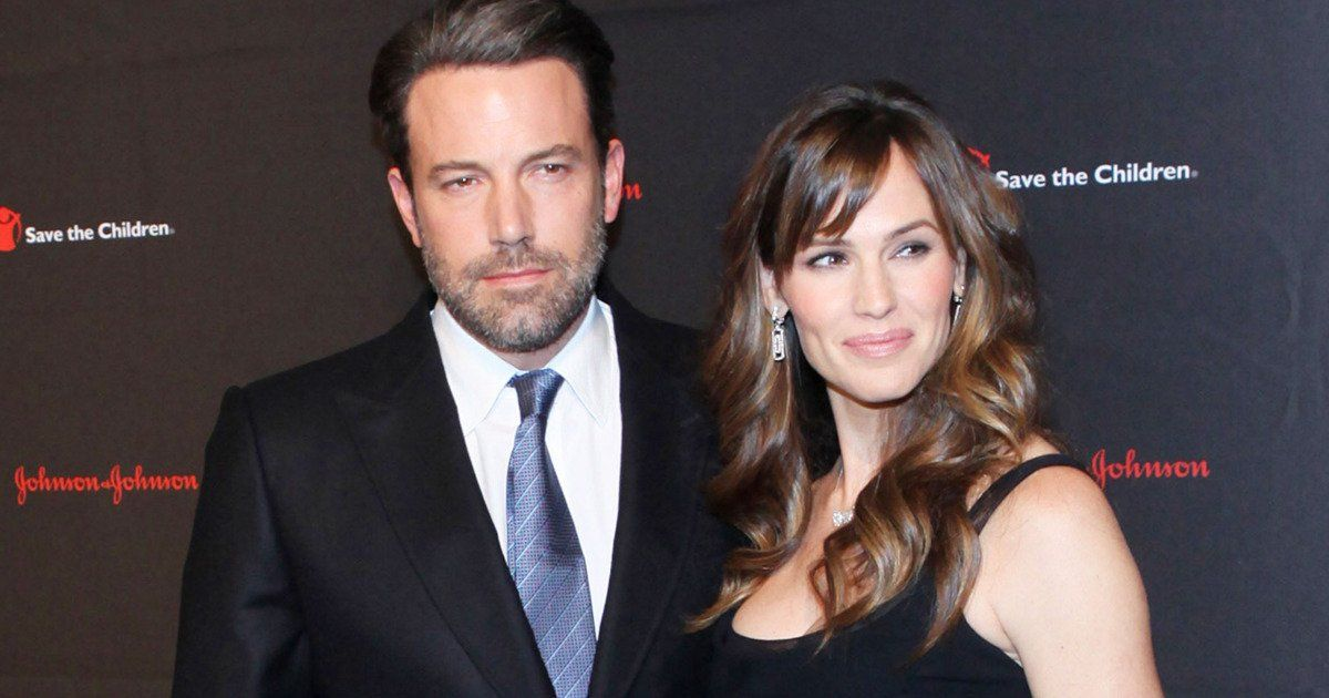 (2441) Twitter > The Cut @TheCut  1 hour ago Ben Affleck and Jennifer Garner reportedly putting that whole divorce thing on hold: http://thecut.io/29EW6su