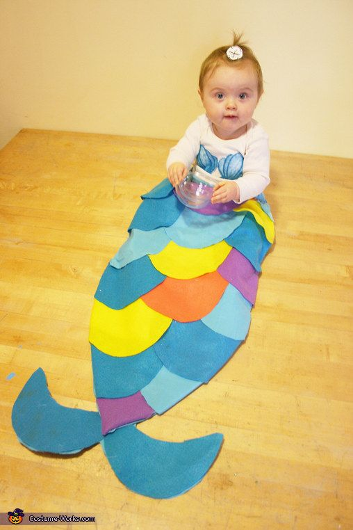 21 cute and clever diy halloween costume ideas for kids homemade dress up your kids this halloween with these homemade costumes solutioingenieria Image collections