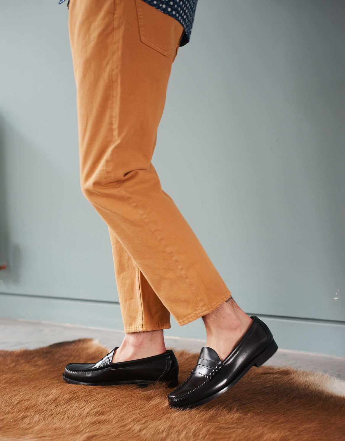 d35eef19232 These loafers have been worn for decades by celebrities such as Michael  Jackson