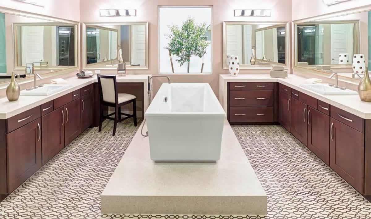 Whether You Are Doing One Room Or The Whole House Aaa Distributor Offers Products For The Kitchen Bathroom And More Special Whole Bathroom Design Home House