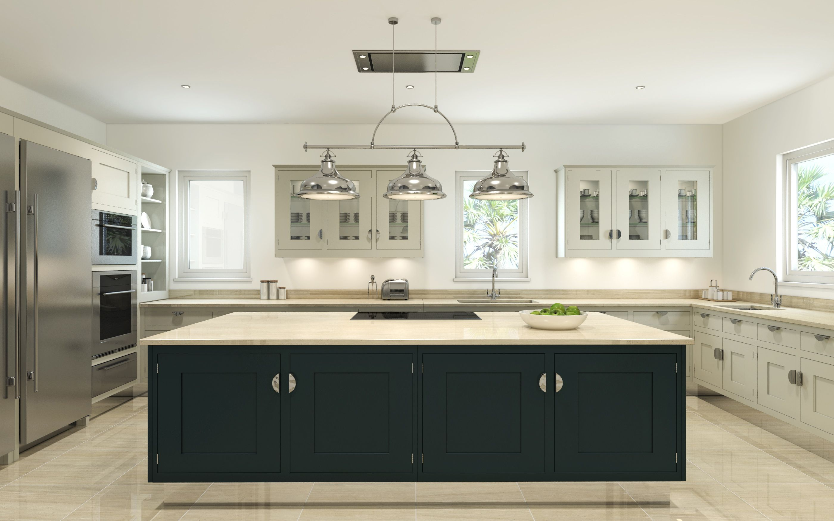 cgi kitchen for smallbone www smallbone co uk my cad cgi jobs