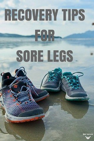 running and sore legs don't have to go together  sore