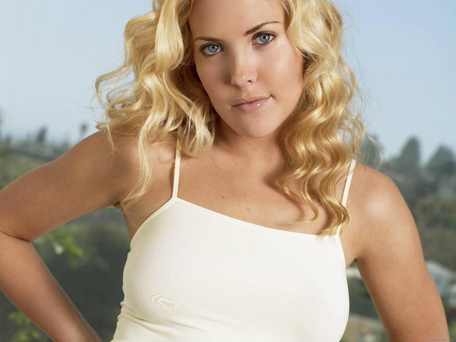 mercedes mcnab supernatural