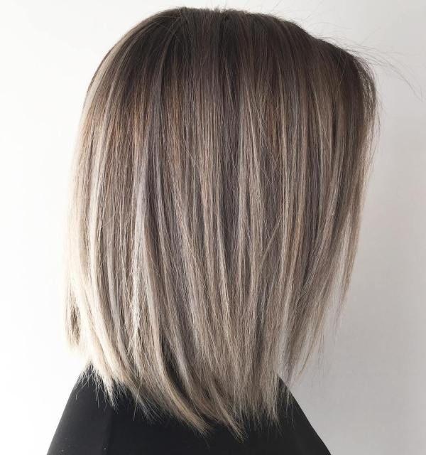 50 Luscious Long Bob Hairstyles