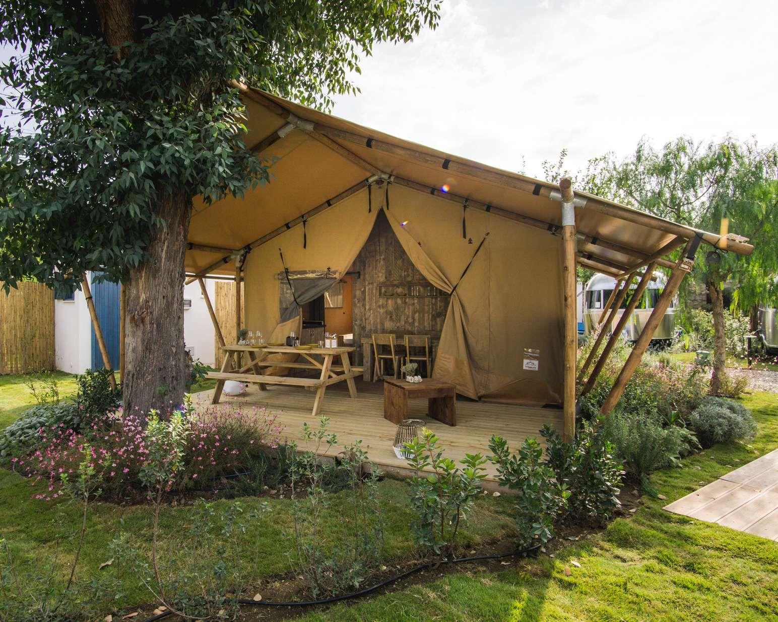 Best Offers Procida 2019 Garden Bar Luxury Caravans House 640 x 480
