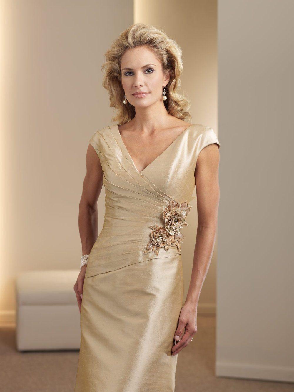 17 Best images about mother bride dresses on Pinterest - Suits ...