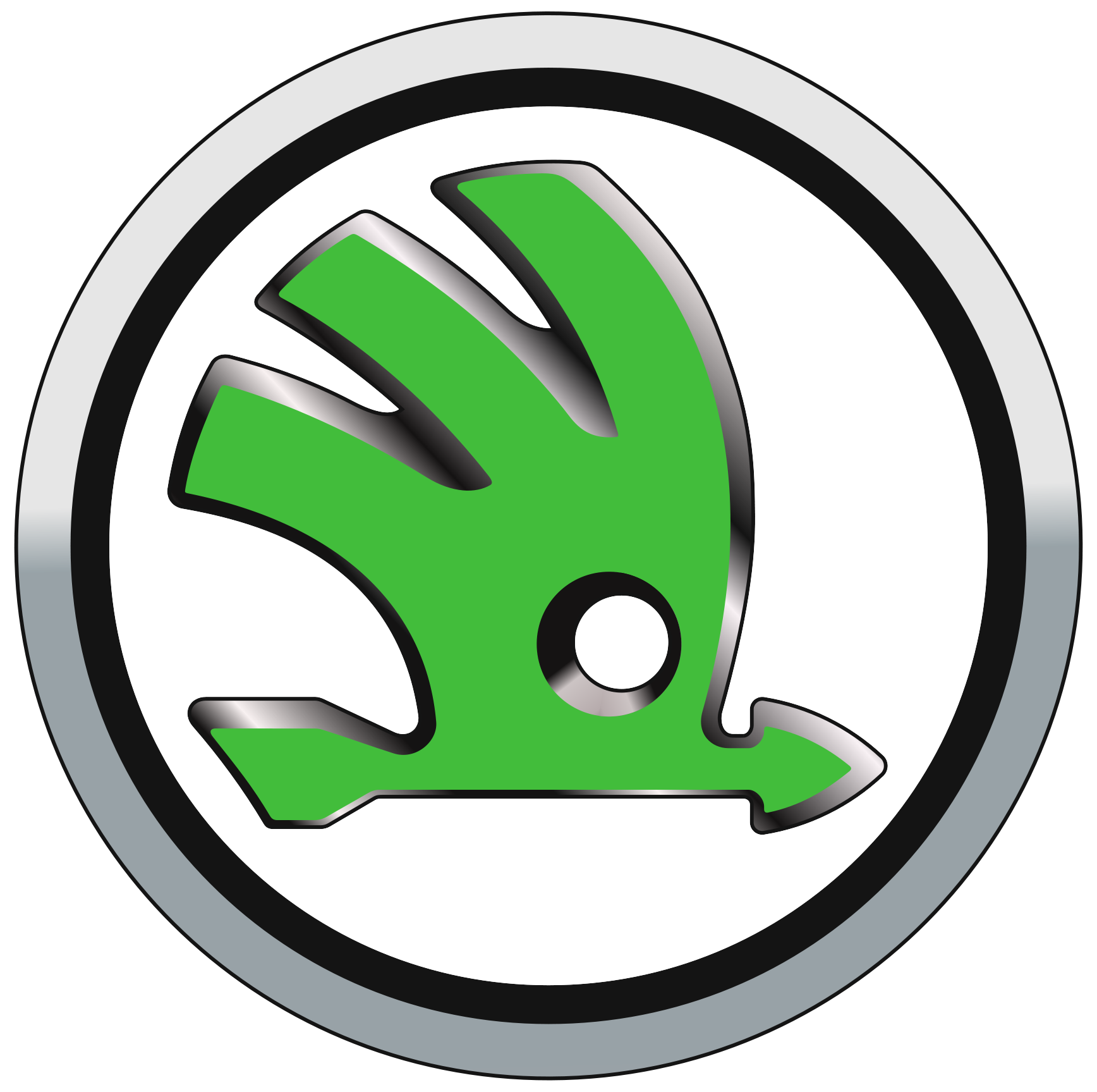 koda logo, skoda car symbol png 2305 Free Transparent