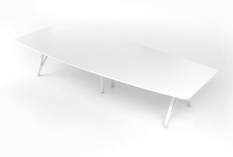 Kayak Conference Table 12 Ft In 2020 Laminate Table Top Conference Table Table