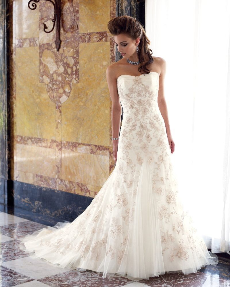 One of the dresses i love gorgeous gowns pinterest bridal