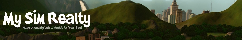 SimLau Isles Custom Worlds