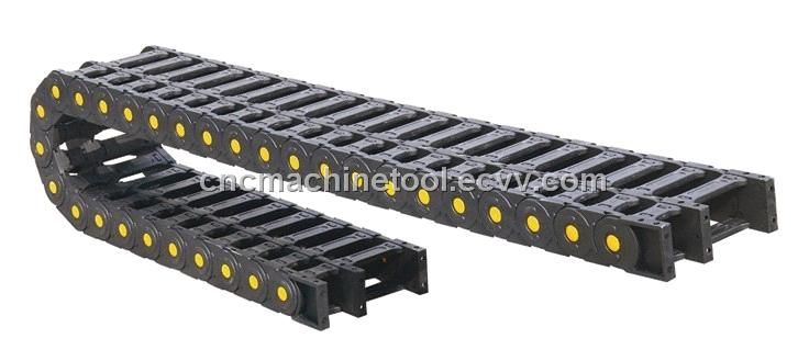 Plastic Energy Chain For Cnc Machine Energy Chain
