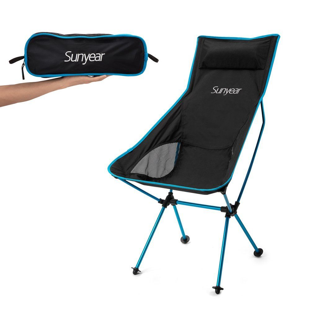 awesome top 10 best folding beach chairs in 2016 reviews | patio