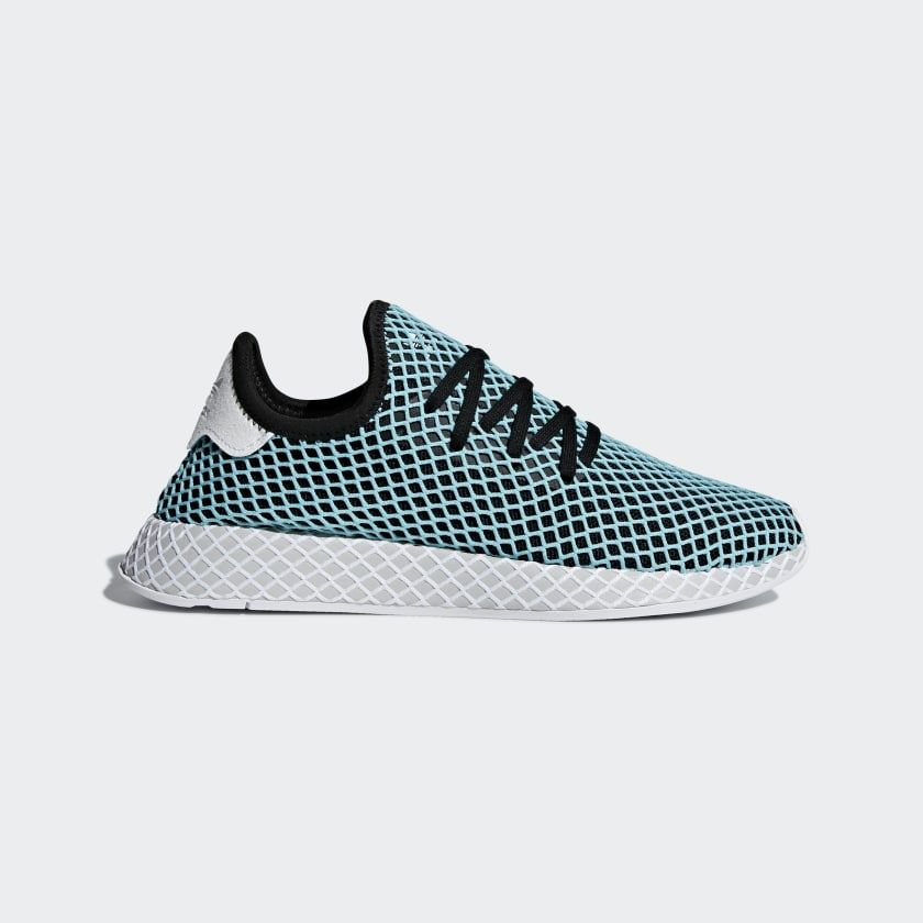adidas Deerupt Runner Parley Shoes CQ2908 SportStylist