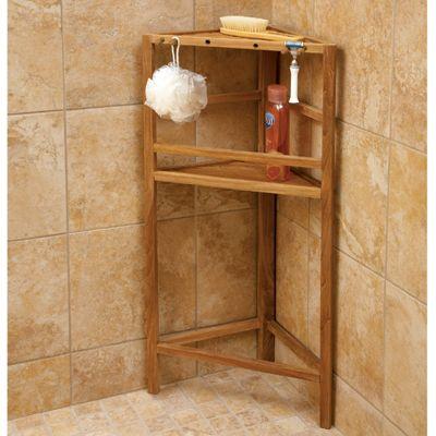 Teak Shower Shelving Teak Shower Shower Shelves Teak Shower Shelf