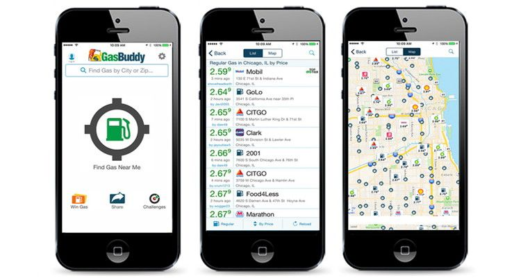 14 MoneySaving Apps Every High School & College Student