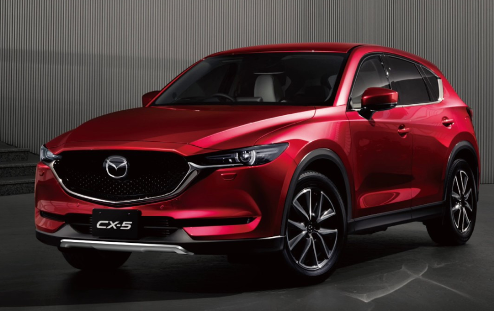 2020 Mazda Cx 5 Spied Release Date Price In 2020 Mazda Suv Mazda Mazda Cx5
