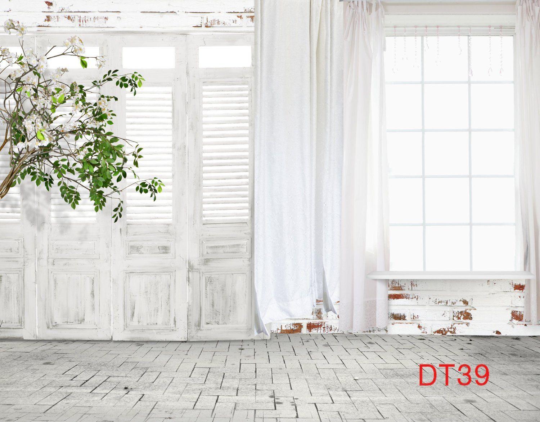 Photography Wallpaper Backdrops: Amazon.com: Indoor Studio Photography Background Computer