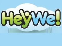 Organise your whole family's schedule with the Free HeyWe App