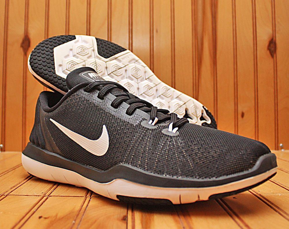 9c9ab67fe 2016 Nike Flex Supreme TR5 Size 9 - Black White - 852467 001 | Clothing,  Shoes & Accessories, Women's Shoes, Athletic | eBay!