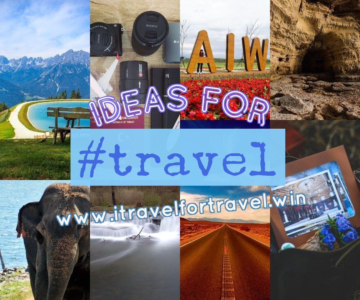 Image result for Smart Ideas To Make Your Travel Goals A Reality